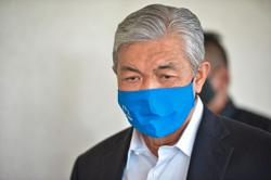 Ahmad Zahid's Foreign Visa System graft trial gets underway at Shah Alam High Court
