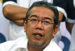 Johor Bersatu calls for political ceasefire to focus on Covid-19 pandemic