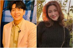 K-idols Lee Seung-gi and Lee Da-in are dating