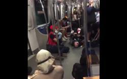 LRT train mishap: 47 commuters seriously injured in accident on LRT Kelana Jaya line