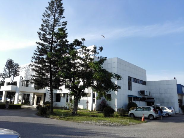 Kenanga Research is maintaining PIB's core net profit estimates for the financial year ending Dec 31,2021 (FY21) and FY22 at RM73.3mil and RM84.9mil, respectively. (File pic shows PIE Industrial factory in Seberang Jaya.)