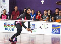 Siti still on track to stretch great run