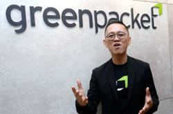 Strong first quarter for Green Packet