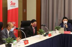 SMG aiming to increase revenue via diversification