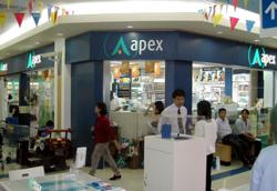 Apex Healthcare's prospects remain positive
