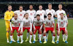 Soccer-Danes dream of a new '92 under inspired Hjulmand