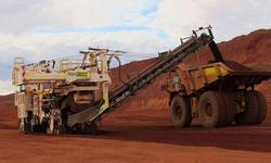 Iron ore could be next to feel pinch of sour relations between China and Australia