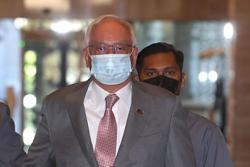 1MDB trial vacated as Najib still recovering from eye surgery
