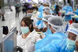 Vaccine hesitancy grows ahead of Thailand's mass inoculation rollout