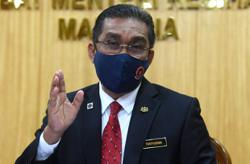 Takiyuddin: Federal Court, Court of Appeal Judges to be vaccinated on May 31