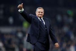 Soccer-Mabbutt urges Tottenham to choose manager quickly