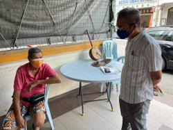 Owner of Jonker Walk's wantan mee stall alive, tests negative for Covid-19