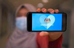 Domestic Trade Ministry: Many shoppers still not using MySejahtera app