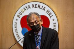 HKL Director: Three LRT collision victims in ICU