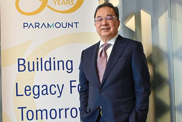 To various property players and consultants, the Paramount Corp Bhd chairman and executive director will always be remembered as a mentor, a gentleman and his passion for the industry.