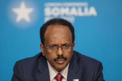 Somalia reaches agreement paving way for elections -foreign minister