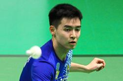 June Wei takes over national No. 3 spot from Joo Ven