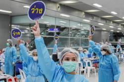 South-east Asia could be swamped by Covid-19, like South Asia