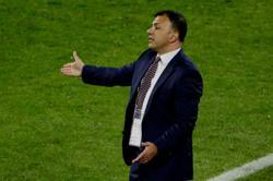 Factbox: North Macedonia at the European Championship
