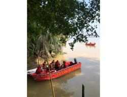 Search on for university student feared drowned near Hutan Melintang