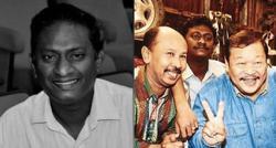 Actor R. Ramasundran, who played Moorthi in 'Spanar Jaya', dead at 57
