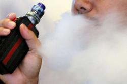 Ban e-cigarettes immediately, say NGOs after videos of kids vaping go viral