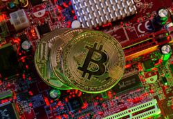 Bitcoin reclaims US$40,000 as crypto volatility lingers