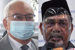 Najib: Tajuddin admits there was better way to handle LRT crash press conference