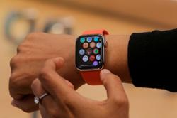 Lawsuit claims Apple monopolizes heart-rate technology for Apple Watch