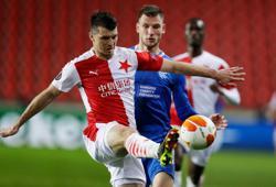 Soccer-UEFA dismisses Kudela ban appeal, Czech defender to miss Euro 2020