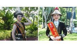 Sisters eye Harvest Queen crown