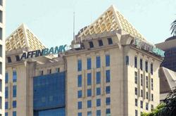 Kenanga maintains 'underperform' on Affin Bank