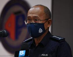 Probe into exco member who allegedly violated SOP during Raya completed
