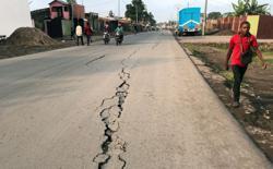 Congo orders partial evacuation of eruption-hit Goma