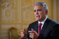 Risk agencies should not judge ratings with pre-pandemic criteria - Colombia's Duque