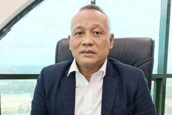 Infrastructure boost for villages in Pasir Gudang