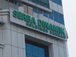 Serba Dinamik shares continue to be suspended
