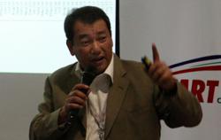 Azhar returns to MRT Corp as chairman