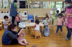 Taiwan hurtles towards super-aged status