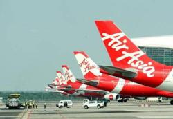 AirAsia Group retains target to raise up to RM2.5b