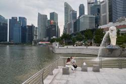 Big Tech drawn to new Singapore carbon offset trading market