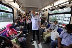 LRT Kelana Jaya line resumes ops after thorough safety check, says Dr Wee