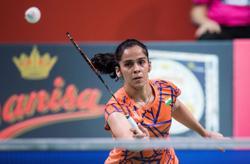 Olympics: Badminton's Tokyo rankings frozen, India's Nehwal misses cut