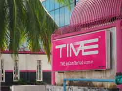 Time dotCom reports higher Q1 sales, focus is on cloud and data segments
