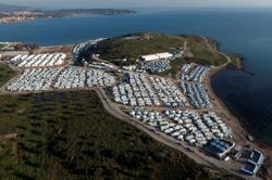 Greece seeks bids to build closed holding centres for migrants on islands