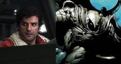 Oscar Isaac to star in Marvel Studios' 'Moon Knight'