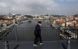 Porto residents upset by relaxing of COVID-19 rules for Champions League final
