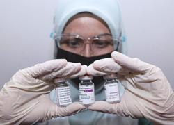 Experts: Allowing people to select jab may affect rollout