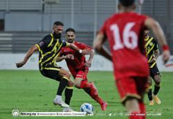 Bahrain beats Malaysia 2-0 at FIFA International friendly