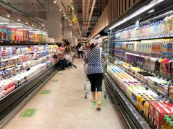 Don't panic buy, supply of goods enough, says Domestic Trade and Consumer Affairs Ministry